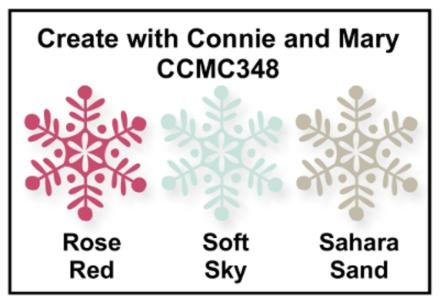 CCMC348