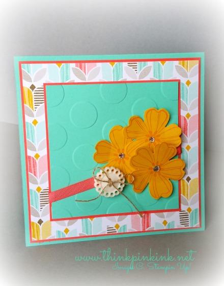 Challenge Card - Bridgette Jones