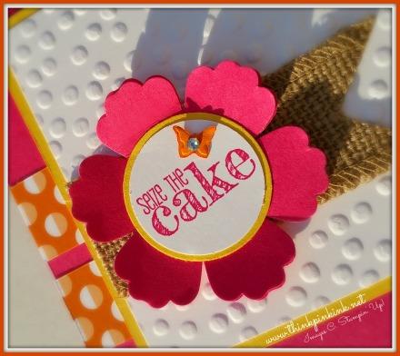CakeI