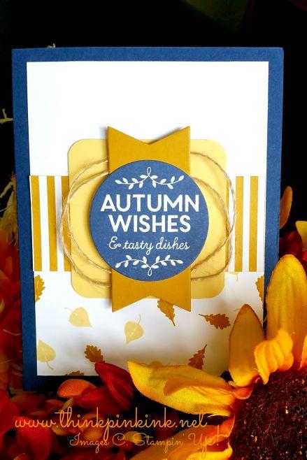 Autumn Wishes