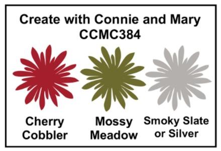CCMC384
